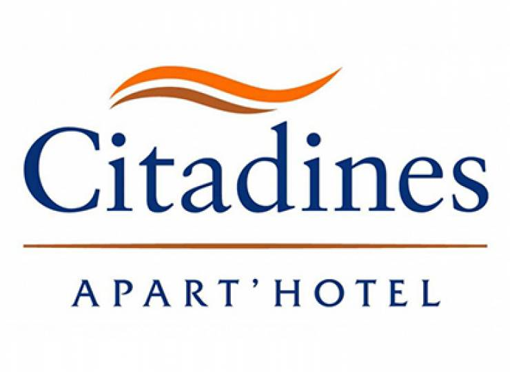 Citadines Prado Chanot